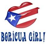 Boricua Girl