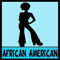 African American T Shirts and Gifts