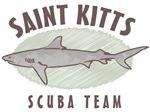 St. Kitts Scuba Team