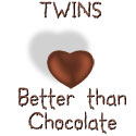 Twins - Better Than Chocolate