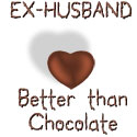 Ex-Husband - Better Than Chocolate