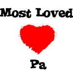 Most Loved Pa