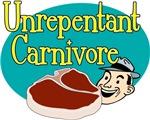 Unrepentant Carnivore