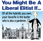 A Liberal Elitists' Favorite Hybrid
