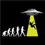 UFOvolution