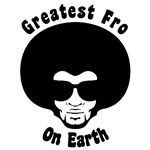 Greatest Fro On Earth