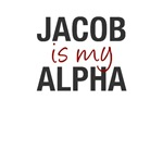Twilight - Jacob Is My Alpha