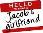 Twilight - Jacob's Girlfriend