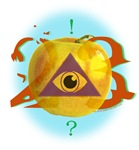 Illuminati Golden Apple