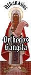Orthordox Gangsta