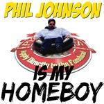 Shop Phil Johnson