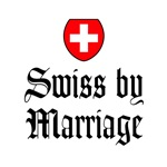 Swiss by Marriage
