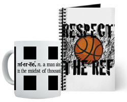 Gift Ideas for the Ref