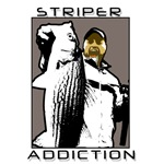 STRIPER ADDICTION!
