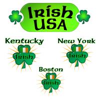 Irish USA