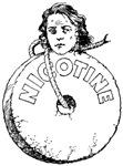 Nicotine Millstone