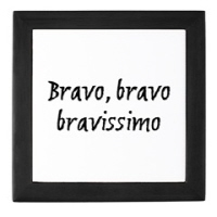 Bravo, Bravo, Bravissimo