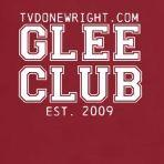 Glee Inspired