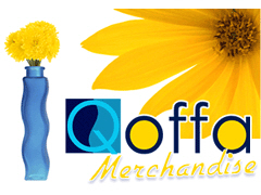 Qoffa Brand Products