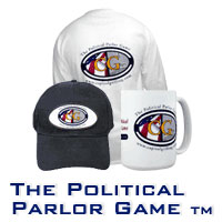 The Political Parlor Game