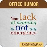 Office Humor Gift Ideas