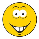 Big Smile SMiley Face
