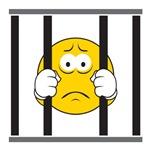 Prisoner Smiley Face