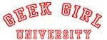 Geek Girl University