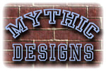 Myth-Legend-Fantasy