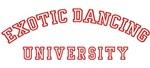 Exotic Dancing University