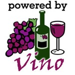 Powered by Wine (Vino)