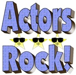 Actors Rock!