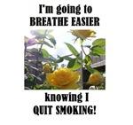 BREATHE EASIER QUIT SMOKING