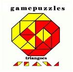 TRIANGOES JR gamepuzzles