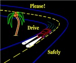 PLEASE! DRIVE SAFELY