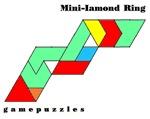 Mini-Iamond Ring 1