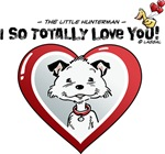 I So Totally Love You!