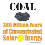 5/6: Coal Is Solar
