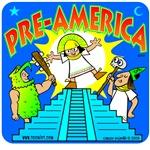 Pre-America