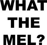 Shame on Mel