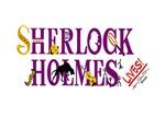 Sherlock Holmes Lives