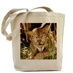 Big Cat Totes & Bags