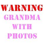 Grandmom Shirts, Grandmom T Shirts