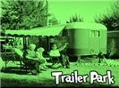 Trailer Park Green
