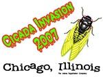 Chicago Invasion 2007 G