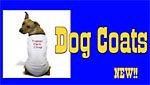 Dog Coats! For Man's Best Friend