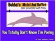 Bubba's Motel Dolphin Park