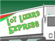 Lot Lizard Trucking Express