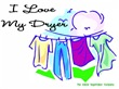Clothesline Dryer Love