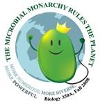 Microbial Monarchy
